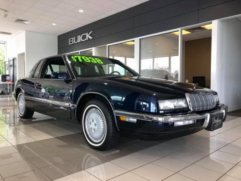 Pre-Owned 1992 Buick Riviera Base